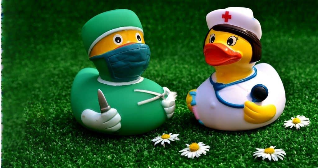 Andere ziektekostenverzekering mantelzorger